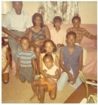 Uncle Snook's Family