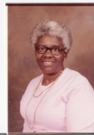 Fannie Mae Carpenter-Clanton