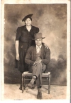 Robert Lee Miller & Willie Mae Massey-Miller